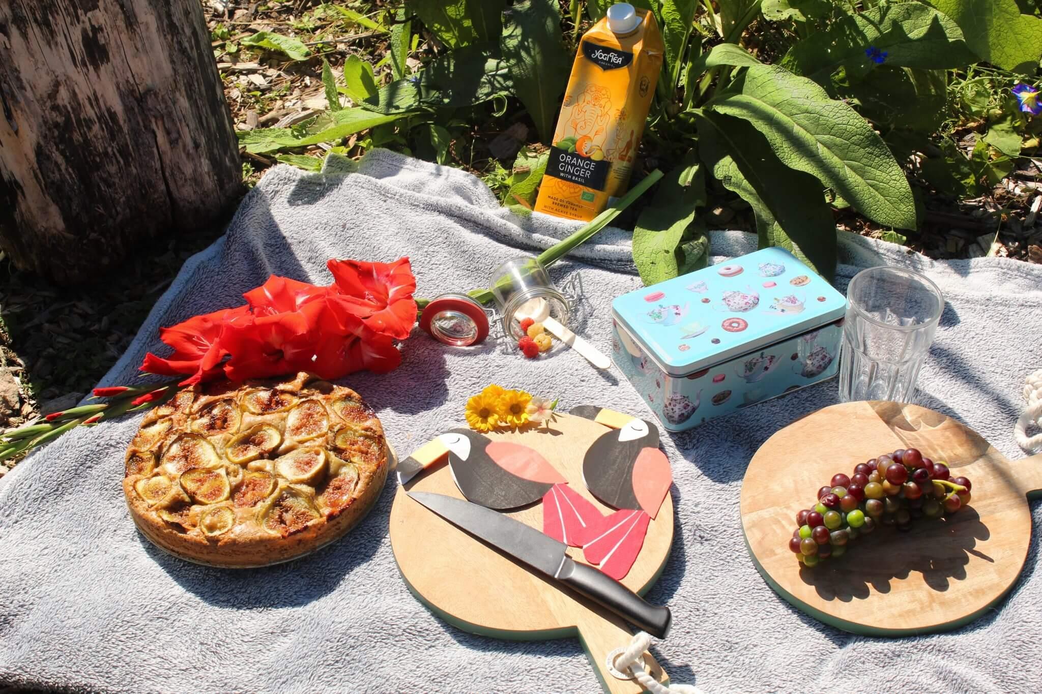 picknick soetewey
